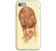 kiwi iphone iPhone Case/Skin