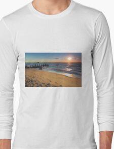 Tide's Edge Long Sleeve T-Shirt