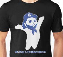 Dough Boy'z in the Hood (We Got a Problem Here?) Unisex T-Shirt