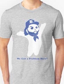 Dough Boy'z in the Hood (We Got a Problem Here?) T-Shirt