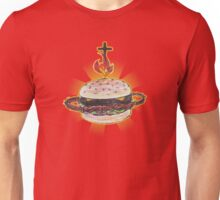 Holy Hamburgers! Unisex T-Shirt