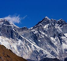 Himalayan Titans by Harry Oldmeadow