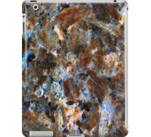 Chipped Marble iPad Case/Skin