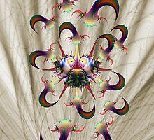 Badna Bug by Objowl