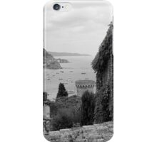 A Vista iPhone Case/Skin