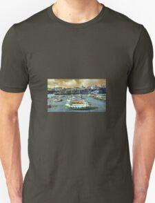 Tenby experimental T-Shirt