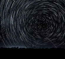 Star-nado by GeorgeBuxbaum