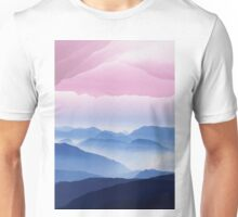 """Poster """"The Reflection of Chaos is Creativity"""" Unisex T-Shirt"""