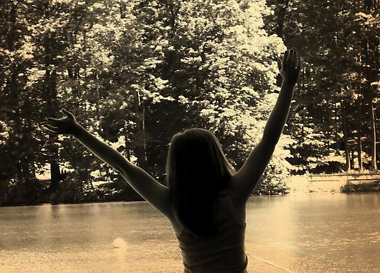 You Made Me Free by Kerri Swayze