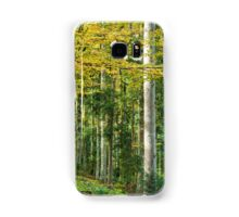 The Heart of the Forest Samsung Galaxy Case/Skin