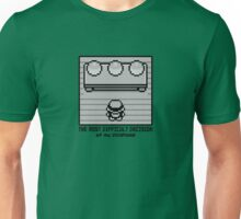 The most difficult decision Unisex T-Shirt