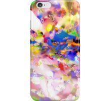 Ladies Series - Glassabstract iPhone Case/Skin