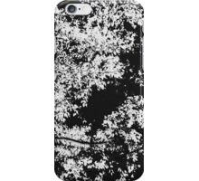 Ladies Series - Leaf Abstract iPhone Case/Skin