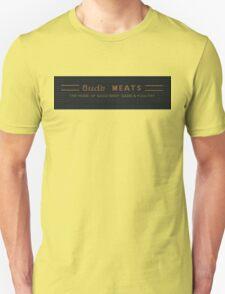 Fargo - Bud's Meats T-Shirt