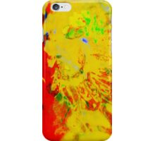 Ladies Series - Rage iPhone Case/Skin