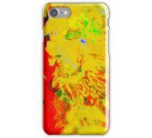 Ladies Series - Rage iPhone Case/Skin