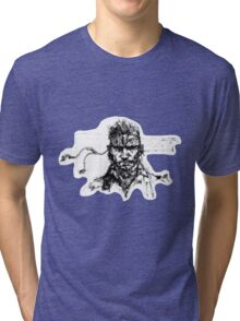 Why so sneaky? Tri-blend T-Shirt