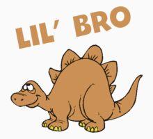 Lil' Bro Dinosaur Kids Clothes