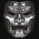 """300"" Immortal Mask by Thorigor"