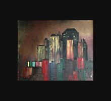 """NYC Skyline""© Unisex T-Shirt"