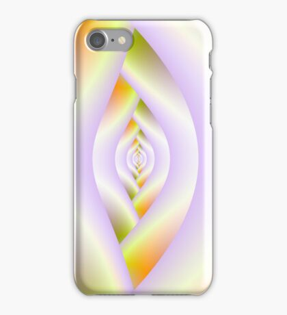 Mouth of the Labyrinth iPhone Case/Skin