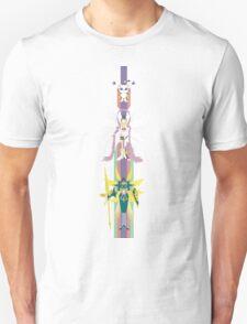 AngeWHOAmon T-Shirt