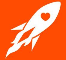 I Love Rockets. by teammartin