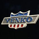 YENKO - ENOUGH SAID! by Daniel  Oyvetsky