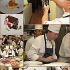 Australian Culinary Team 2012 by Tom McDonnell