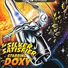 SheVibe Presents - Doxy - Earth's Mightiest Toy! Version 1 by shevibe