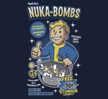 Nuka-Bombs by Olipop
