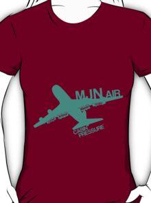 MJN Air (Green) T-Shirt