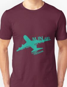 MJN Air (Green) Unisex T-Shirt