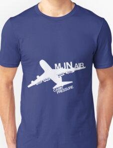 MJN Air (White) Unisex T-Shirt