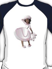 Twisted - Sleeping Beauty T-Shirt