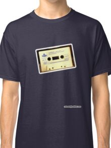 Run DMC Cassette Classic T-Shirt
