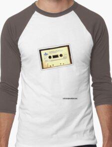 Run DMC Cassette Men's Baseball ¾ T-Shirt