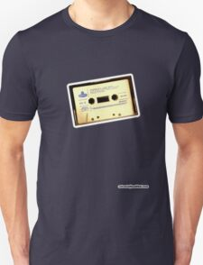 Run DMC Cassette Unisex T-Shirt
