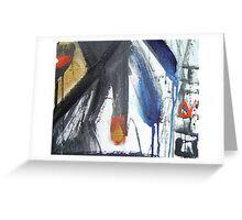 corona 23.5  7 Greeting Card