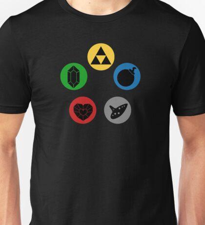 Magic the Gathering: Mana of Time Unisex T-Shirt
