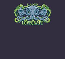Land of Lovecraft Unisex T-Shirt