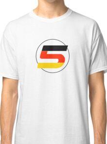 Vettel 5 Classic T-Shirt