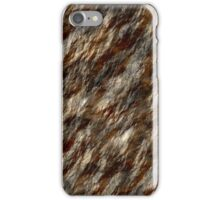 Wet Rock iPhone Case/Skin