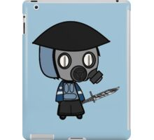 Counter-Strike Police: Cartoon iPad Case/Skin