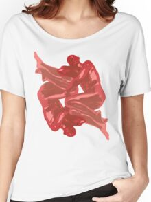 ENTWINED 1 Women's Relaxed Fit T-Shirt