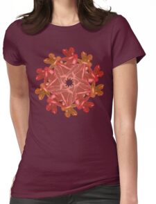 ENTWINED 3 Womens Fitted T-Shirt