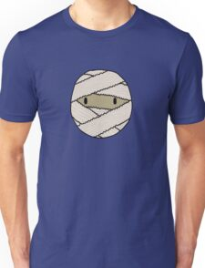 Halloween puppet #1: Wrapping Skills Unisex T-Shirt