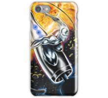 SheVibe Presents - Doxy - Earth's Mightiest Toy! Version 2 iPhone Case/Skin