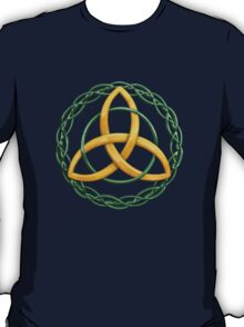 Celtic Trinity Knot T-Shirt