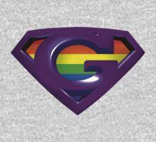 SuperGay Kids Clothes